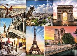 Магията на Париж -
