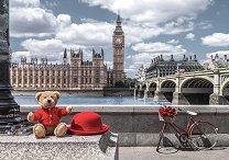 Малко пътешествие до Лондон -