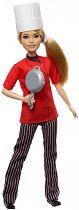 Барби - Главен готвач - играчка
