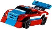 LEGO: Creator - Състезателен автомобил - детски аксесоар