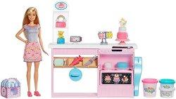Сладкарницата на Барби - играчка