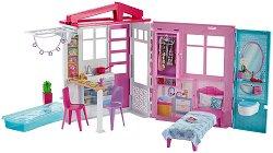 Къщата на Барби - играчка