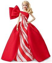 Барби в празнична рокля - играчка