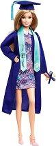 Барби - Денят на дипломирането - кукла