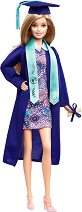 Барби - Денят на дипломирането - играчка