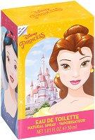 Детски парфюм - Disney Princess EDT - пъзел
