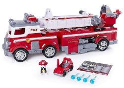 """Пожарният камион на Маршъл - От серията """"Пес патрул"""" -"""