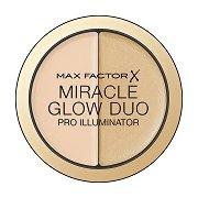 Max Factor Miracle Glow Duo Pro Illuminator - продукт