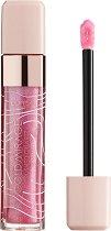 L'Oreal Gold Mirage Lip Gloss - Гланц за устни с хроматичен блясък - гел