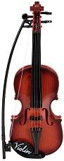 Цигулка - играчка