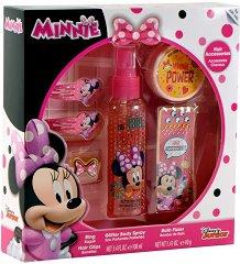 """Детски подаръчен комплект - Disney Minnie - От серията """"Мики Маус"""" -"""