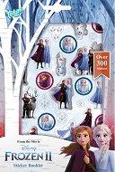 Стикери - Замръзналото кралство - Комплект от 300 броя