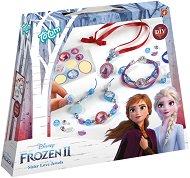 Направи сама бижута - Замръзналото кралство 2 - Творчески комплект - играчка