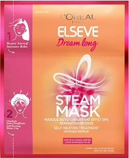 Elseve Dream Long Steam Mask - балсам