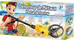Детектор за метал -