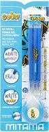Пълнители за изтриваема химикалка и гума - Goody