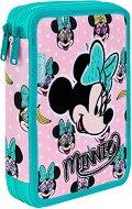 Несесер с ученически пособия - Jumper XL: Minnie Pink -