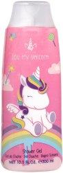 Eau My Unicorn Shower Gel - Детски душ гел -