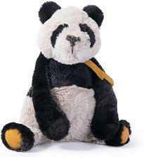 Татко панда - Плюшена играчка -