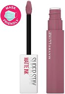 Maybelline SuperStay Matte Ink Liquid Lipstick Pink Edition - Течно червило с матов ефект - крем