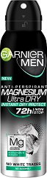 Garnier Men Magnesium Ultra Dry Anti-Perspirant - ролон