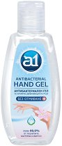 Антибактериален гел за ръце - A1 - продукт