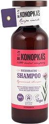 Dr. Konopka's Regenerating Shampoo - балсам