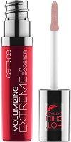 Catrice Volumizing Extreme Lip Booster - Гланц за обемни устни с екстракт от люта чушка и ментол - балсам