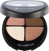 Flormar Quartet Eyeshadow -