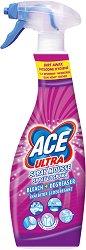 Мус-белина с обезмаслител - ACE Ultra Spray Mousse - маска