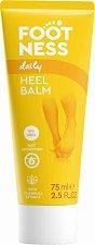 Footness Daily Heel Balm - олио