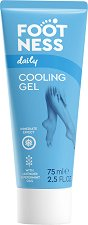 Footness Daily Cooling Gel - масло