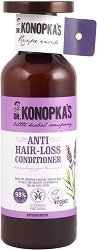 Dr. Konopka's Anti Hair-Loss Conditioner - шампоан
