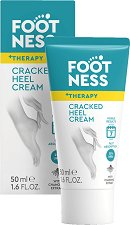 Footness +Therapy Cracked Heel Cream - сапун