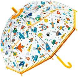 Чадър - Space - играчка