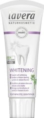 Lavera Whitening Tootpaste - крем