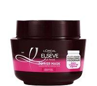 Elseve Full Resist Power Mask - олио