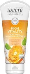 Lavera High Vitality Body Wash - душ гел