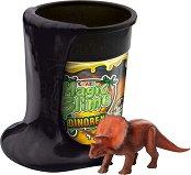 Магически слайм - Динозавър - играчка