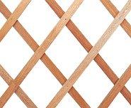 Дървена решетка за увивни растения - Trelliwood