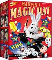 Магическата шапка на Марвин -