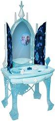 Детска вълшебна тоалетка - Замръзналото кралство - творчески комплект
