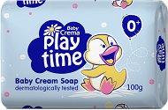 Бебешки крем сапун - Play Time - крем