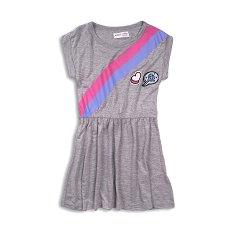 Детска рокля - 100% памук -
