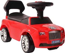 Детска кола за бутане - Baron -