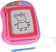 Магическа дъска за рисуване - Пепа Пиг - играчка