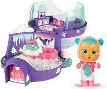 Cry Babies: Magic Tears - Иглуто на Кристал - играчка