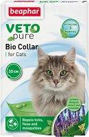 Beaphar Veto Pure Bio Collar for Cats -