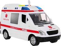 Линейка - Играчка със светлинни и звукови ефекти -