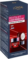 L'Oreal Revitalift Laser Renew Set - маска